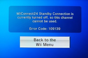 Wii Forecast No Standby Large