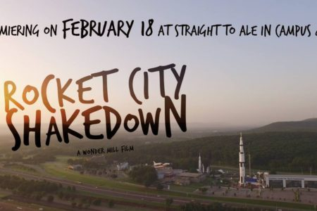 Spicecast #112 Rocket City Shakedown