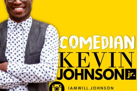 Spicecast #155 – Kevin Johnson Jr.